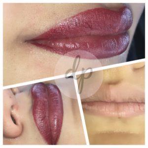 Bardot Full Lips 1