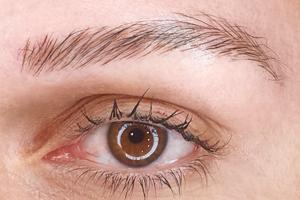 Dermatopigmentatie Microblading brows